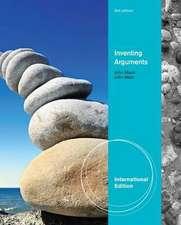 Inventing Arguments, International Edition