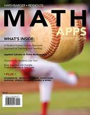 Math Apps [With Access Code]