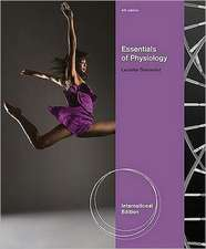 Sherwood, L: Essentials of Physiology