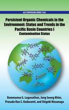 Persistent Organic Chemicals in the Environment: Status and Trends in the Pacific Basin Countries I Contamination Status