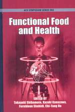 Functional Food and Health