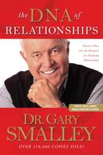 Dna Of Relationships, The