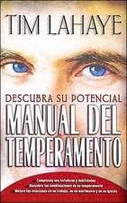 Manual del Temperamento:  Discover Potential