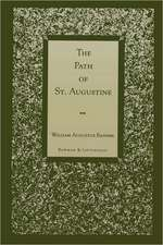 The Path of St. Augustine