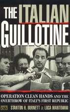 The Italian Guillotine
