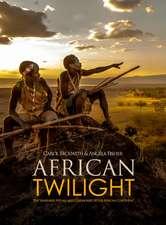 African Twilight