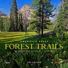 America's Great Forest Trails