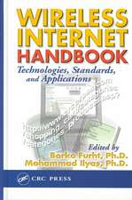 Wireless Internet Handbook