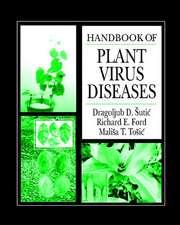 Handbook of Plant Virus Diseases