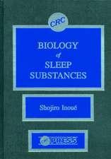 Biology of Sleep Substances