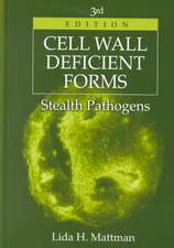 Cell Wall Deficient Formsstealth Pathogens