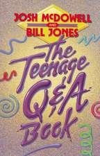 The Teenage Qand  A Book