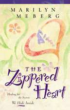 The Zippered Heart
