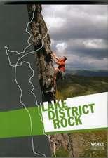 Lake District Rock