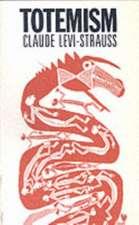 Levi-Strauss, C: Totemism