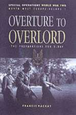 Overture to Overlord