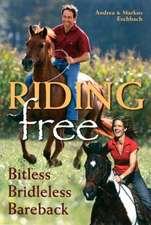 Eschbach, A: Riding Free