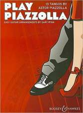 Play Piazzolla