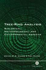 Tree Ring Analysis