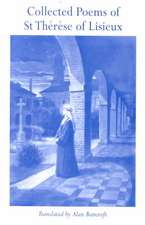 Collected Poems of St Therese of Lisieux