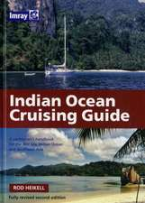 Indian Ocean Cruising Guide:  Comprehensive Planning Maps with Detailed Cruising Information for the Inland Waterway Routes Through France from