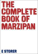 Complete Book of Marzipan