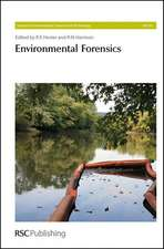 Environmental Forensics:  Rsc