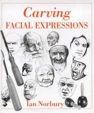 Norbury, I: Carving Facial Expressions