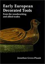 Early European Decorated Tools
