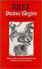 Rilke, R: Duino Elegies