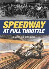 Speedway at Full Throttle