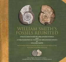 William Smith's Fossils Reunited