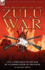 History of the Zulu War, 1879