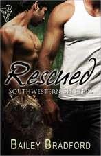 Southwestern Shifters:  Rescued