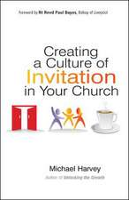 Creating a Culture of Invitation in Your Church
