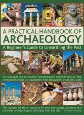 Practical Handbook of Archaeology