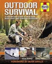 Outdoor Survival Manual