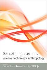 Deleuzian Intersections