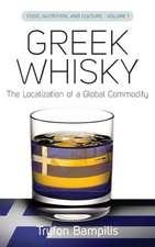 Greek Whisky