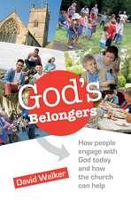 Walker, D: God's Belongers