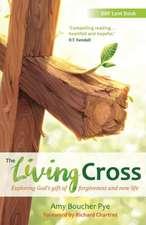 Living Cross