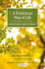 Franciscan Way of Life