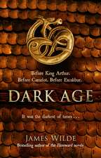 Wilde, J: Dark Age