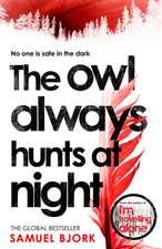 Owl Always Hunts at Night