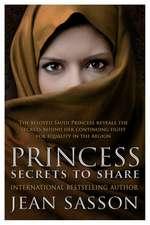 Princess: More Secrets to Share