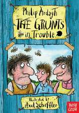 The Grunts 01 in Trouble