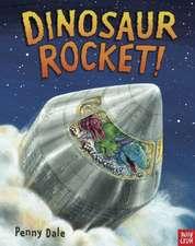 Dinosaur Rocket