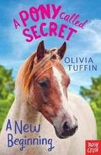 Pony Called Secret: A New Beginning