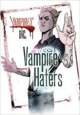 Vampire Haters