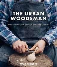 The Urban Woodsman